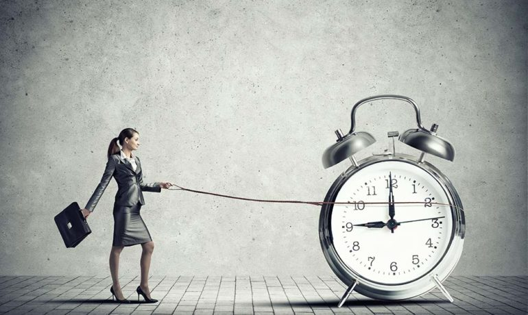 How Lead Time Was Reduced By 80%