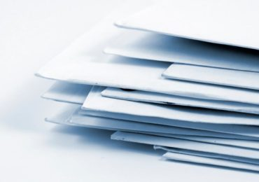 Lean bookkeeping: The problem with paper statements